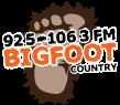Bigfoot Lewistown